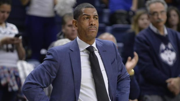 Report: UConn Alleges NCAA Violations Under Former Coach Kevin Ollie--IMAGE