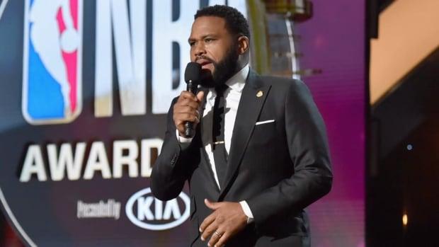 2018 NBA Awards: James Harden, Ben Simmons Headline Winners--IMAGE