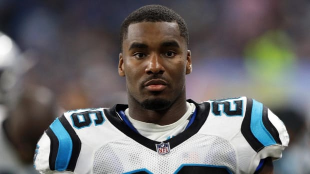 Report: Eagles' Daryl Worley Arrested, Tased in Philadelphia--IMAGE