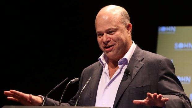 Panthers Finalize Sale to David Tepper, COO Resigns - IMAGE