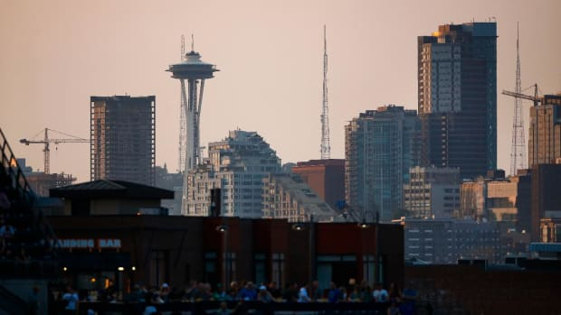 NHL Adds Seattle as League's 32nd Franchise