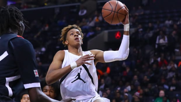Five-Star Recruit Romeo Langford Commits to Indiana - IMAGE