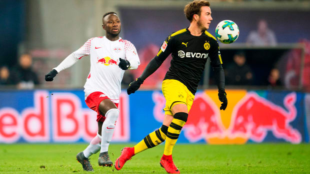 Dortmund Europa League Live