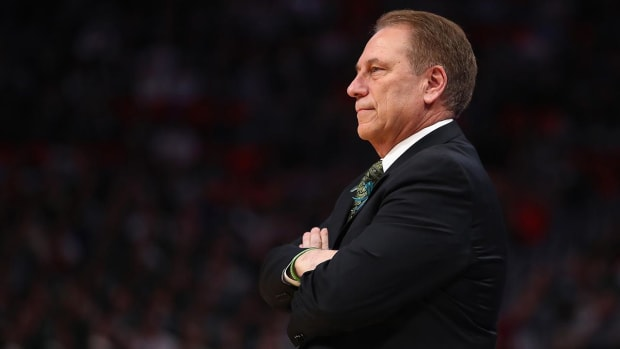 Tom Izzo Breaks Silence on Sexual Assault Accusations at Michigan State - IMAGE
