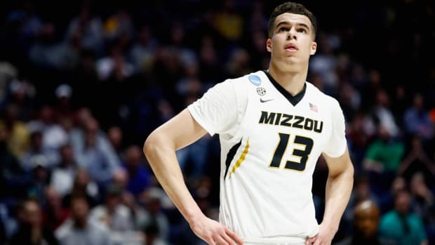 Michael Porter Jr. Says Reports on His Hip Injuries Were 'Exaggerated'