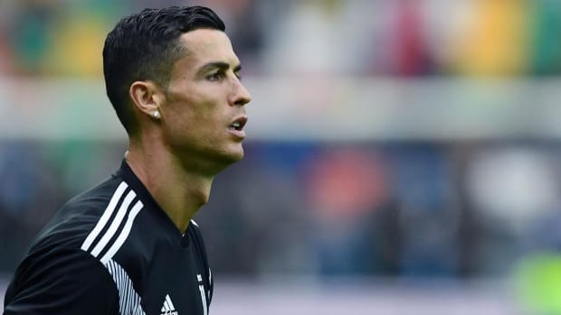 Lawyer of Cristiano Ronaldo Rape Accuser Says Second Woman Claims to Have Been Attacked - IMAGE