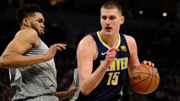Report: Nuggets Plan To Sign Nikola Jokic To 5-year, $146.5M Deal After Declining Team Option - IMAGE