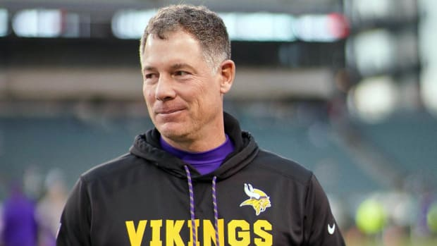 New York Giants Name Pat Shurmur Head Coach--IMAGE