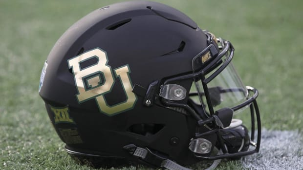 Baylor Suspends Two Football Players After Sexual Assault Allegations - IMAGE