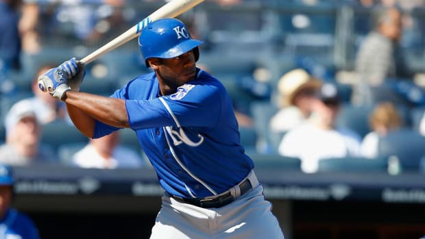 Report: Brewers Agree to Five-Year, $80 Million Deal With Lorenzo Cain - IMAGE