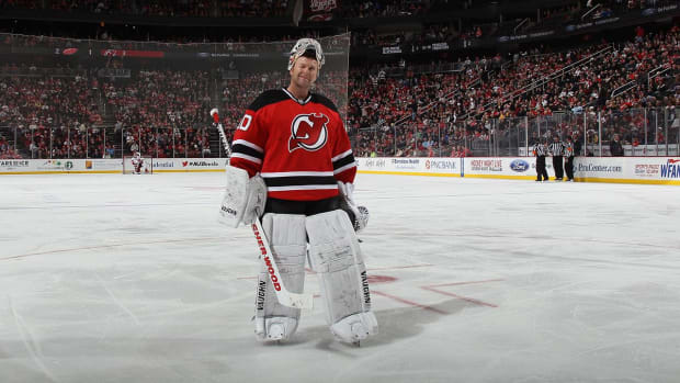 Martin Brodeur, Martin St. Louis Headline 2018 Hockey Hall of Fame Class--IMAGE