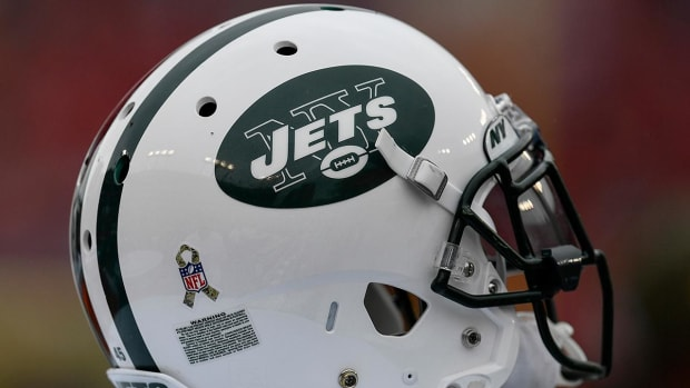 Report: Jets Fire Offensive Coordinator John Morton - IMAGE