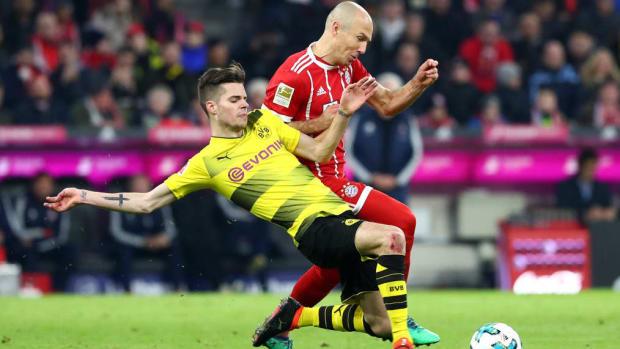 Bayern Dortmund 2021 Free Tv