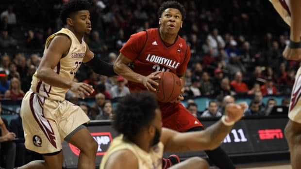 The Biggest NCAA Tournament 2018 Snubs - IMAGE