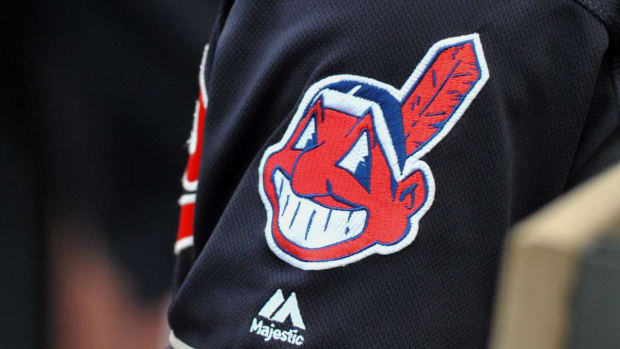 Cleveland Indians To Stop Using Chief Wahoo Logo on Uniforms in 2019 - IMAGE