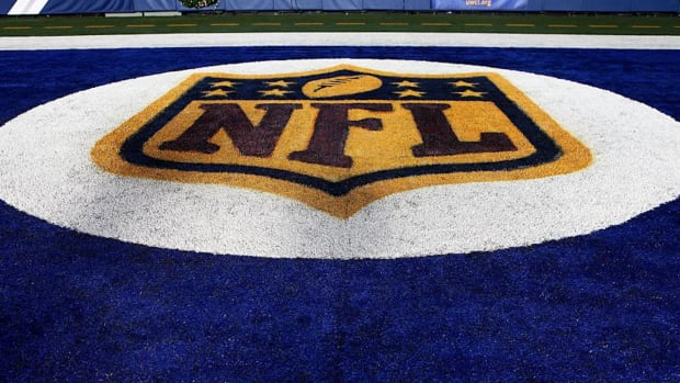 Ex-Players Named In Another Sexual Harassment Lawsuit Filed Against NFL Network - IMAGE