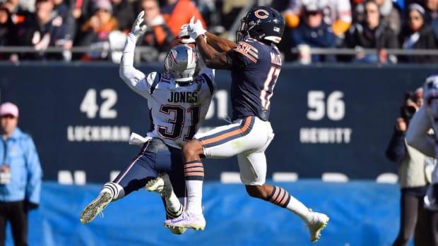 NFL Week 7: Top Performances on Sunday--IMAGE
