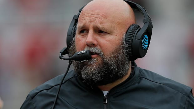 Bills Hire Former Alabama And Patriots Assistant Brian Daboll As Offensive Coordinator - IMAGE