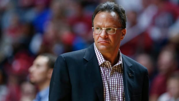 Report: Tom Crean Finalizing Deal to Become Georgia's Head Coach--IMAGE