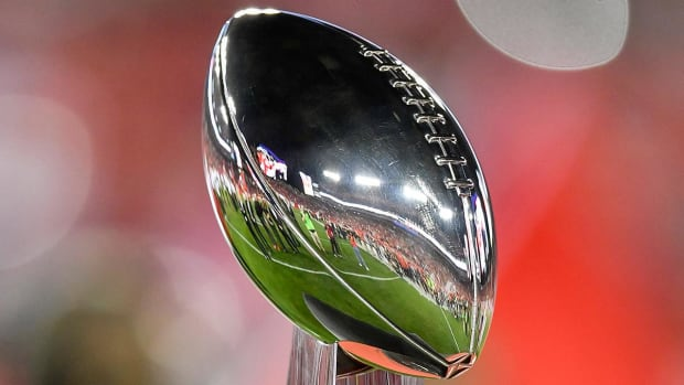 Media Circus: 2018 AFC, NFC Championships Pose Major Test For NFL Viewership - IMAGE