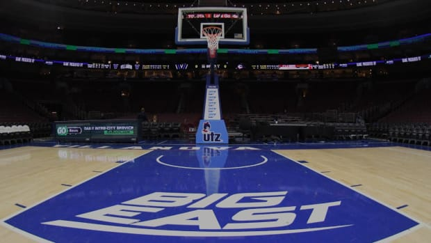 Big East Wants To Replace 1-and-Done With 2-or-None - IMAGE