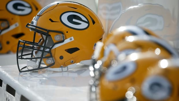 Report: Packers To Hire Brian Gutekunst As New General Manager--IMAGE