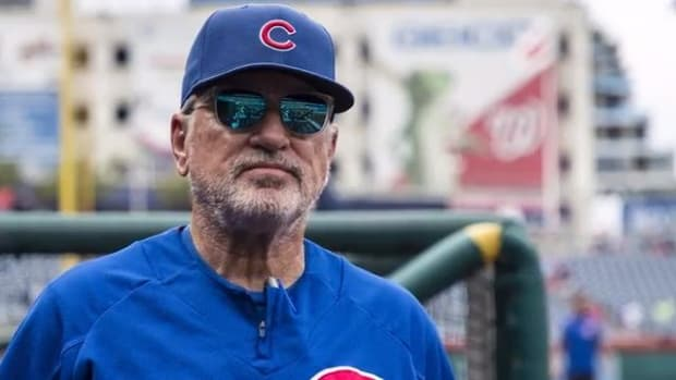 Joe Maddon Will Remain Cubs Manager in 2019--IMAGE