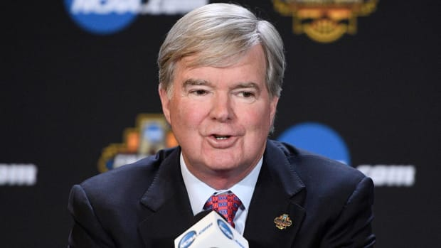 Mark Emmert Made Aware of Michigan State Sexual Assault Reports in 2010 - IMAGE