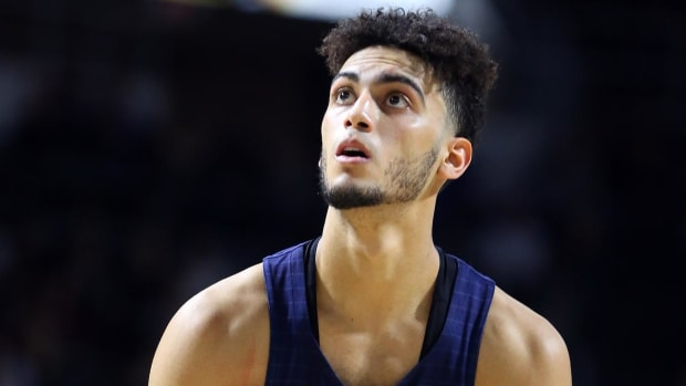 Marquette's Markus Howard Scores 52 in Overtime Win - IMAGE