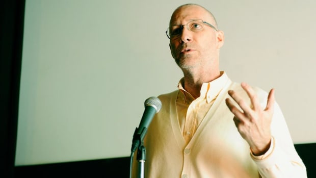 John Skipper Says Cocaine Extortion Attempt Led To ESPN Departure - IMAGE