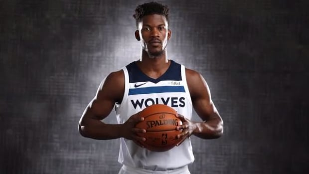 Tracking All the Twists and Turns of the Jimmy Butler Saga - IMAGE