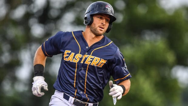 New Mets GM: Tim Tebow Could Make Opening Day Roster--IMAGE
