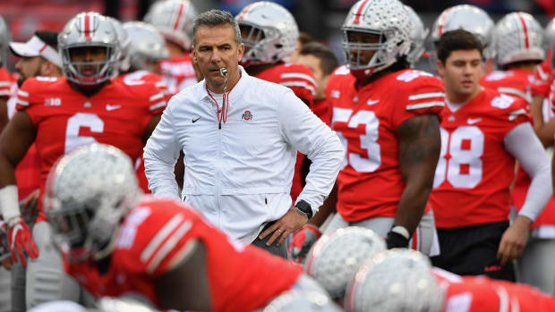 Urban Meyer to Become Ohio State Assistant Athletic Director Following Rose Bowl