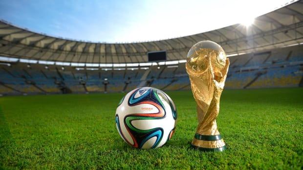 Trump Threatens Countries Who Don't Back U.S. World Cup Bid