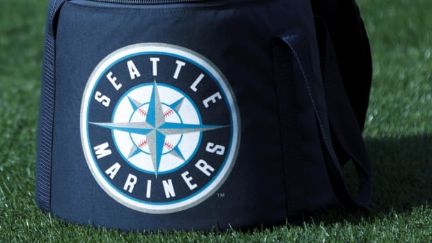Three Mariners Executives Accused of Workplace Misconduct, Harassment - IMAGE