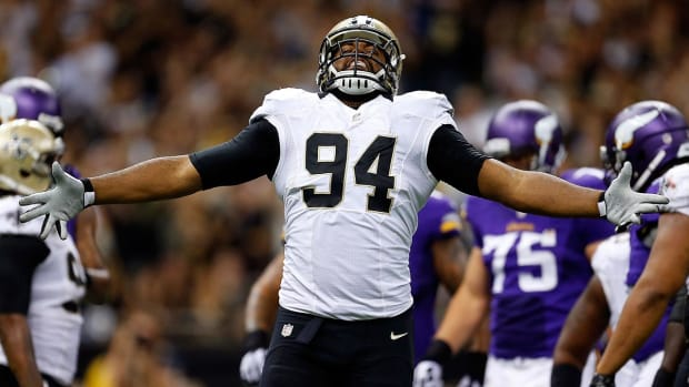 Examining the Greatness of Saints Defensive End Cam Jordan - IMAGE