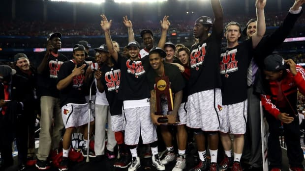 Louisville Ordered to Vacate 2013 Championship - IMAGE