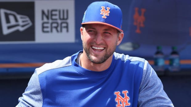 Steve Spurrier To Tim Tebow: Come Play QB For Me in New League--IMAGE