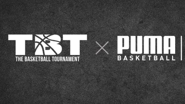Puma Inks Sponsorship Deal With The Basketball Tournament--IMAGE