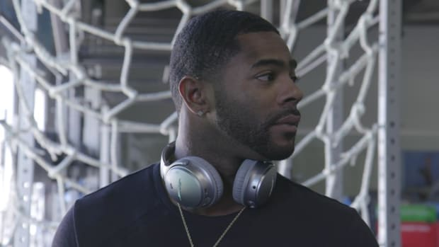 'This how we gonna end this?' Malcolm Butler on his infamous Super Bowl LII - IMAGE