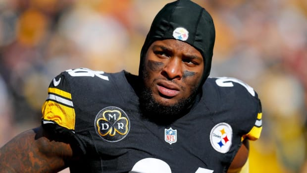 Steelers Owner Art Rooney II Expects Le'Veon Bell Returns to Team Next Week - IMAGE