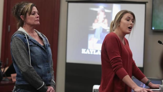 Judge Says 265 People Have Come Forward As Victims of Larry Nassar - IMAGE