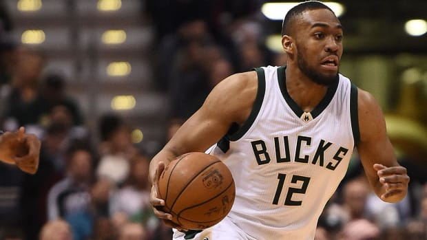 Bucks' Jabari Parker to Return Friday vs. Knicks in First Action in Almost a Year - IMAGE