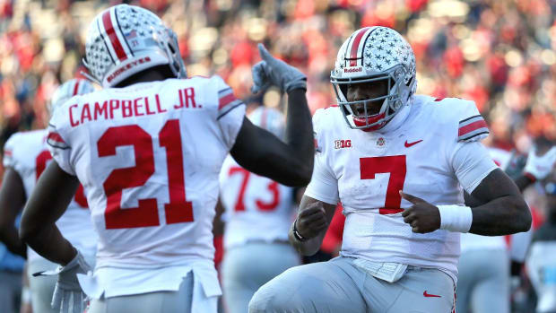 Ohio State's Offense Looks to Overpower Michigan's Defense