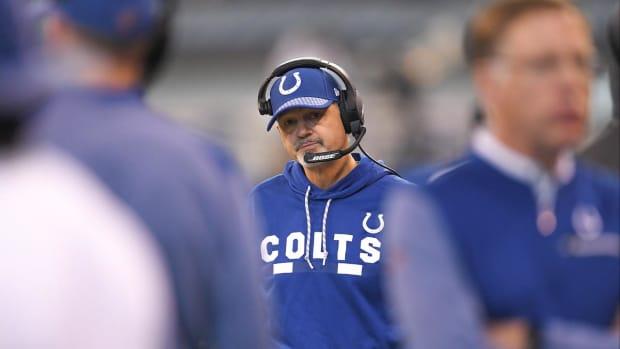 NFL Black Monday: Jim Caldwell, John Fox Among Several Coaches Fired - IMAGE