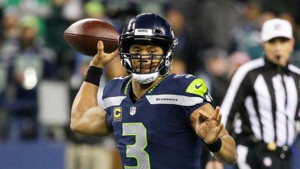 Week 9 NFL DFS Ambush - Russell Wilson
