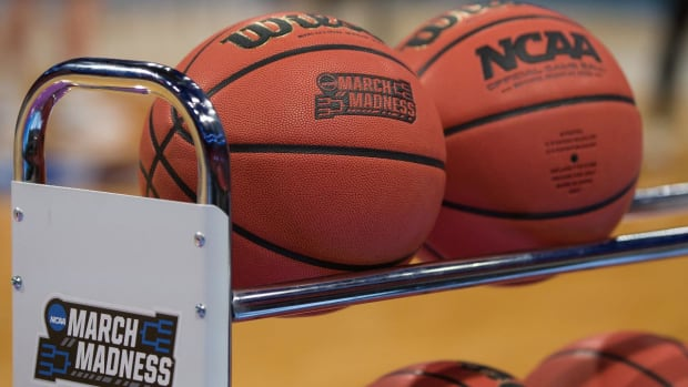 College Basketball Corruption Trial Explainer--IMAGE