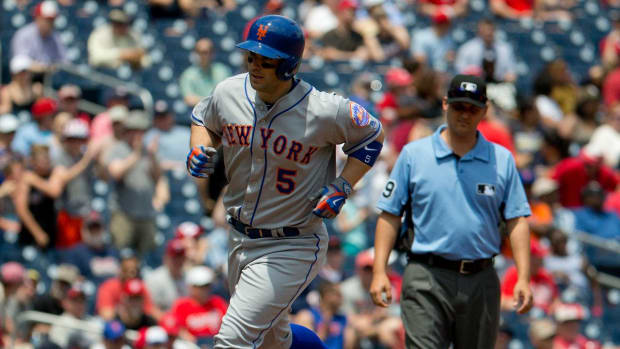 Mets' David Wright To Play First Game Since May 2016 - IMAGE