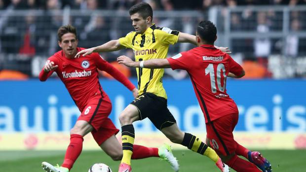 Dortmund Monaco Free Tv
