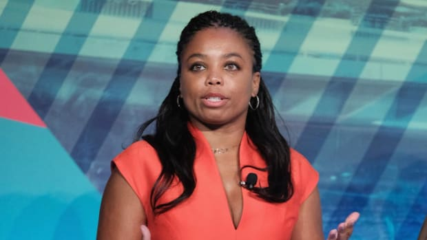 Media Circus: Where Do Jemele Hill and ESPN Go From Here?--IMAGE